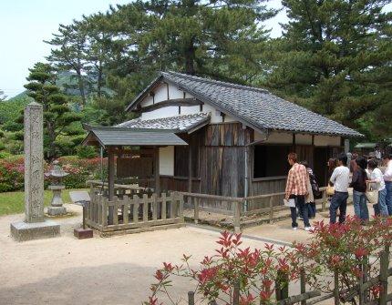 松下村塾の画像 p1_8